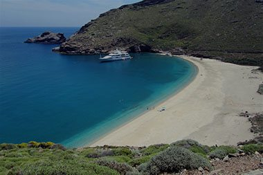 γαυριο ανδρος -villasinandros.gr