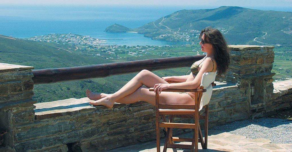 διαμονη ανδρος -villasinandros.gr